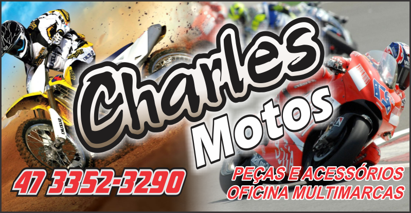 Charles Motos