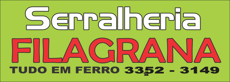 Serralheria Filagrana