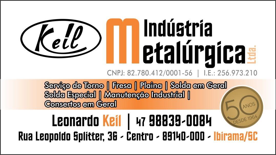 Keil Industria Metalúrgica Ltda