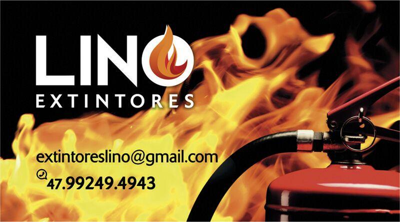 Lino Extintores