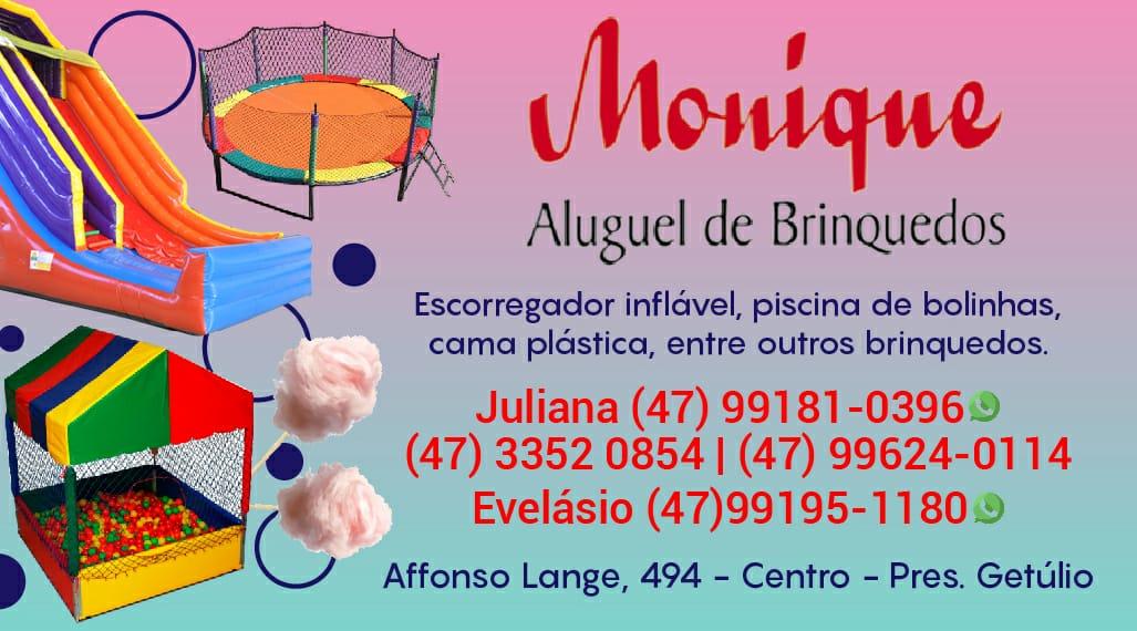Monique Brinquedos